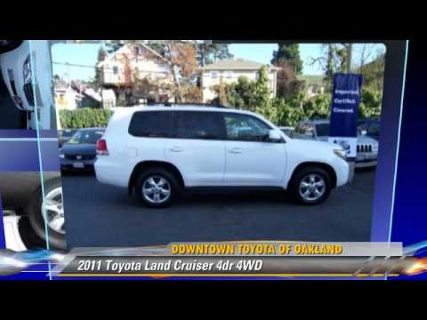 Downtown Toyota Of Oakland, Oakland CA 94611