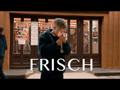 01099 X Gustav - FRISCH (prod. By Barré)