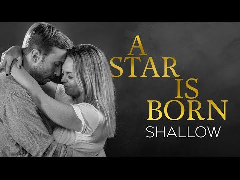 Shallow (A Star Is Born) Lady Gaga, Bradley Cooper | Cover by Evynne Hollens & Peter Hollens