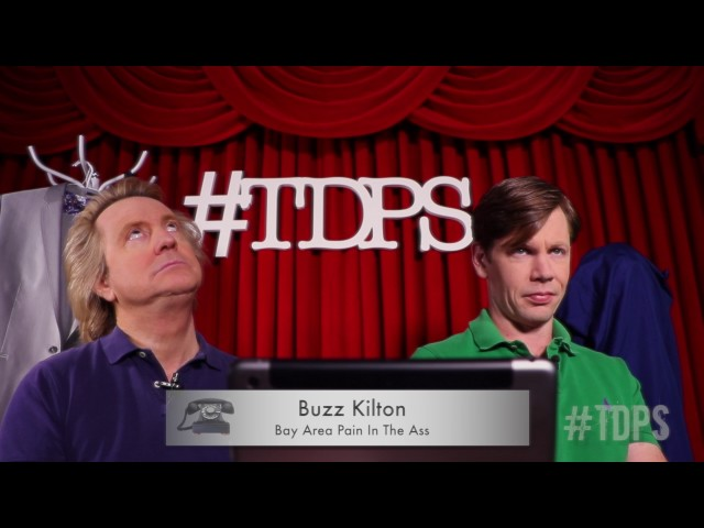 #TDPS2pointOMG Launch Video! | #TDPS with Christopher Rice & Eric Shaw Quinn