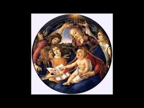 J.S. Bach Magnificat BWV 243
