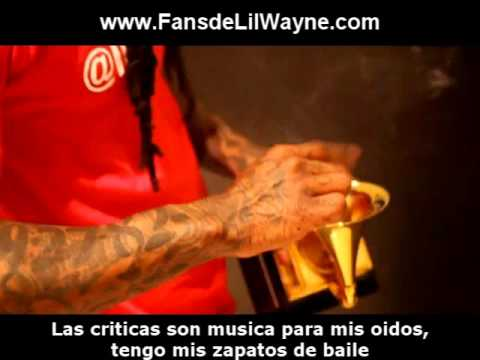 Lil Wayne - Abortion (Subtitulada en español)