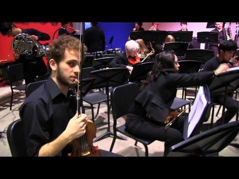 MEDIA MUSIC CONCERT - THE DOCUMENTARY