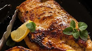 Amazing simple Chicken Marinade