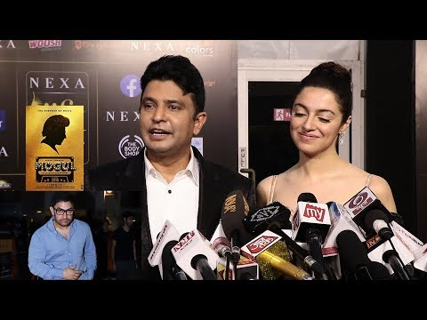 Bhushan Kumar Reaction on Aamir Khan Finally Agree to Work on Gulshan Kumar Biopic Mogul