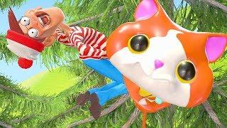 ウォーリーとジバニャンの話 thumbnail