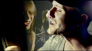 "American artist sings CHAVACANO song ""Porque"" w/Aria Clemente"