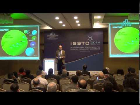 ISSTC 2014 - Invited Talk 14.01.2014 Tuesday