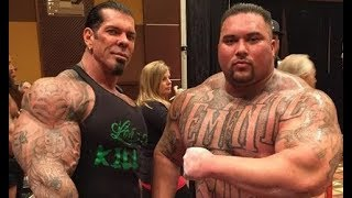 RICH PIANA | THE EULOGY