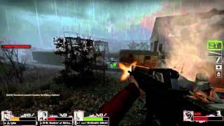 Left 4 Dead 2: Blood Tracks - Expert