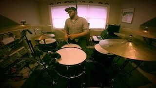 Lee Brice Rumor - Drum Cover by Hugh Jeffries.mp3