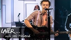Harry Styles - Watermelon Sugar (Later... With Jools Holland)