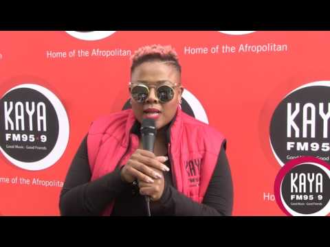 [WATCH] Kaya FM Mother's Day Concert at the Pretoria Botanical Gardens - 14 May 2017