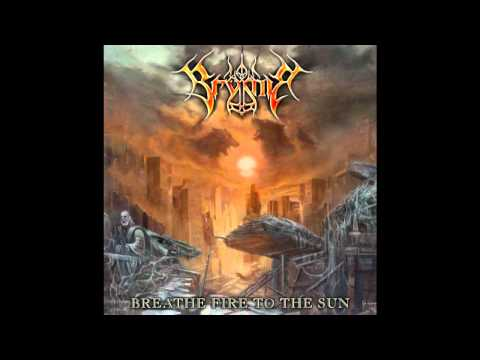 BRYMIR -  Intro + Unconquerable