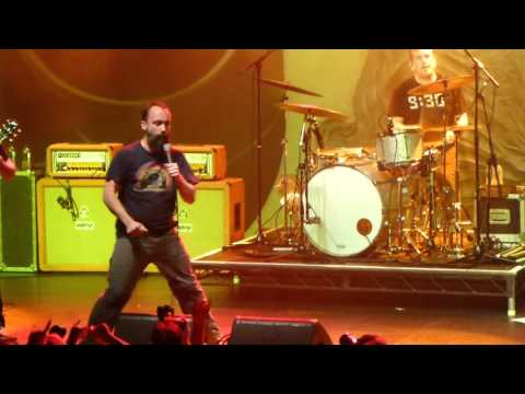 Clutch - X Ray Visions - Firebirds (Live @ The Ritz, Manchester, 10-12-2015)