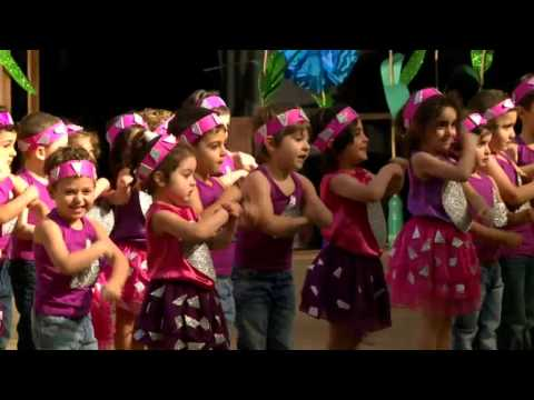 2015 Mothers Day Performance 2