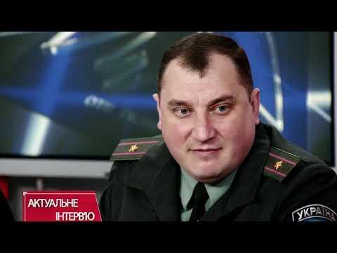 """Актуальне інтерв'ю. І. Максимова. О. Устимчук. І. Гурик. Т. Катрич. Проект """"Вільна зона""""."""