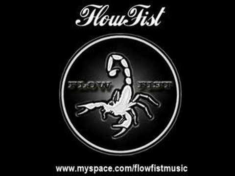 FlowFist - Super Girl