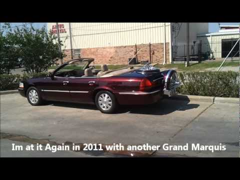 Rollin84z GMarquis713 Sneak Peak Grand Marquis 84s