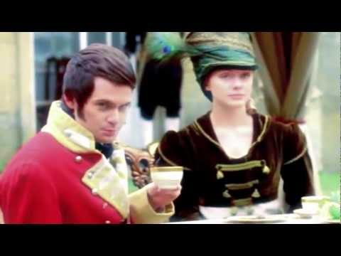 Lost in Austen - Wickham & Amanda - Touching On My