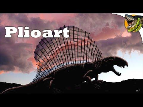 ILUSTRACIONES DE PLIOART | PaleoArte