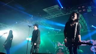 Никто не выжил (HD) - Глеб Самойлов & The Matrixx в клубе