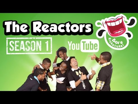 The Reactors - Inspector Credit
