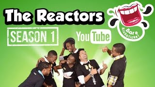 The Reactors - Inspector Credit(, 2016-03-29T18:58:36.000Z)