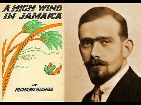 Literature Help: Novels: Plot Overview 352: A High Wind in Jamaica