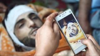 Kashmir Unrest 2016