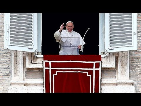 Pope may allow married men to become priests