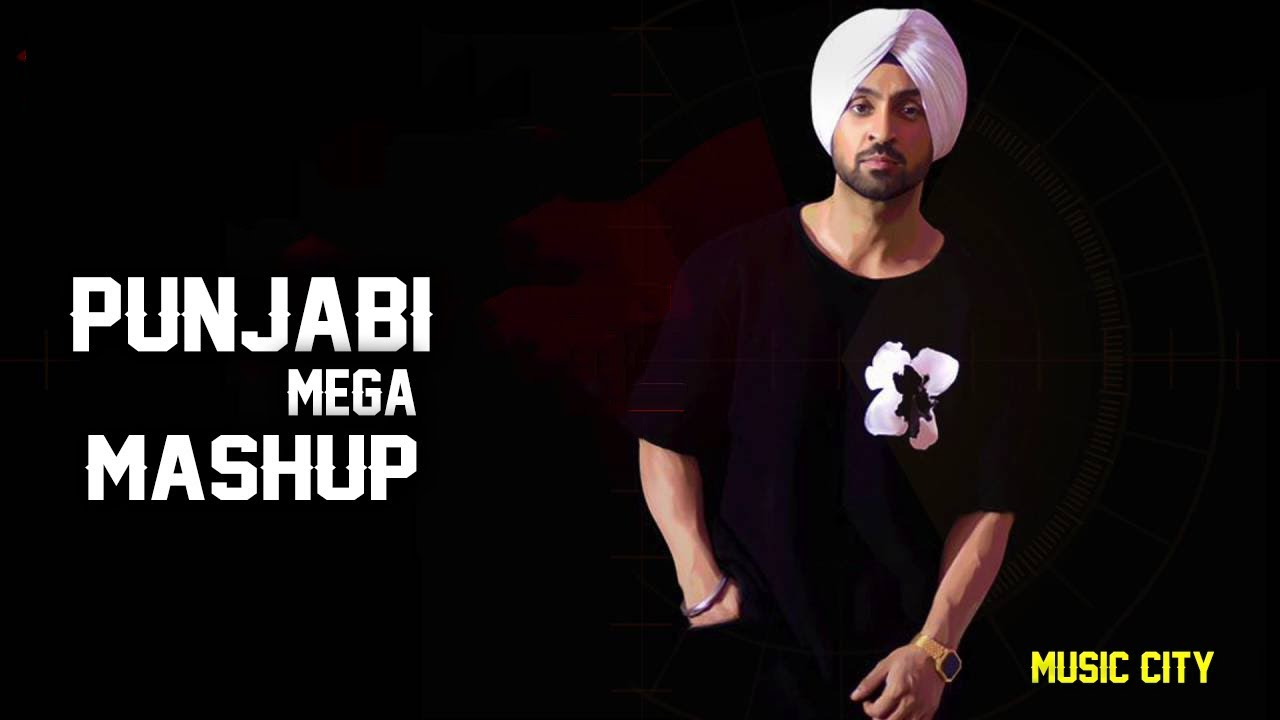 Non stop Bhangra Mashup 2018 - Punjabi DJ Remix songs 2018 - Latest Punjabi  songs 2018