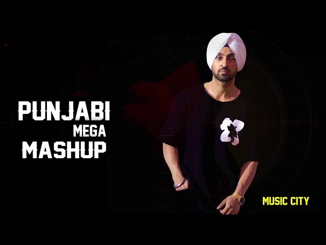 Non stop Bhangra Mashup 2018 - Punjabi DJ Remix songs 2018 - Latest Punjabi songs 2018