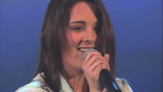 Repeat youtube video The Voice IT | Serie 2 | Blind 4 | Federica Bensi - #TEAMPELÙ