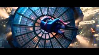 The amazing spiderman 2 nickelback