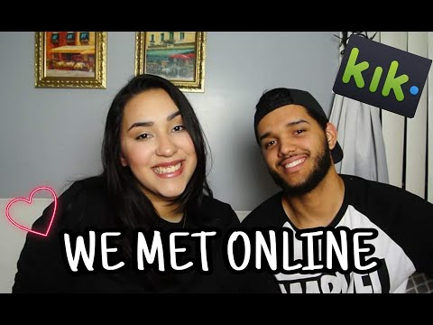 How we met | Long Distance Relationship ✈ from YouTube · Duration:  6 minutes 50 seconds