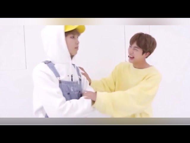 [Namjin Moments][Vietsub] Tr?ng Mu?i is real