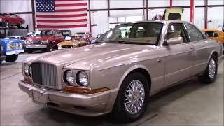 1994 Bentley Continental R Silica