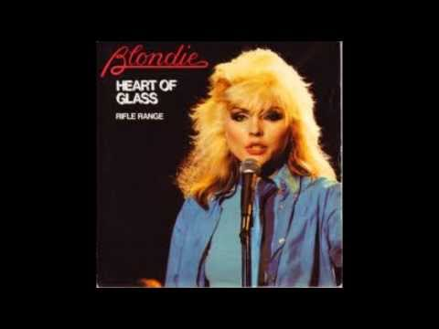 Blondie - Heart Of Glass (Extended)