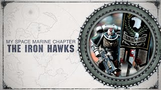 My Successor Chapter: Stu Black's Iron Hawks