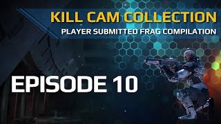 Kill Cam Collection Episode 10 is now live! Congratulations to all ...