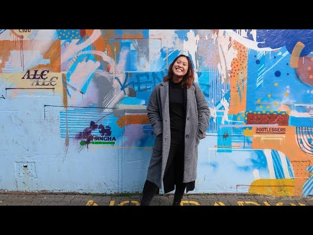 EXPERIENCING THE HIPSTER CITY: WELLINGTON [Day in the life]