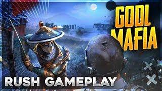 Noob GamePlay | GodL MaFia | PubgMobile Live