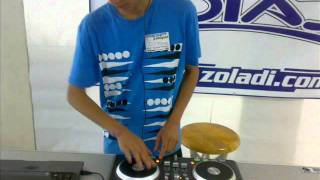 Dj Player Ft Dj Kool - Perreo Callejero [ ALL STAR MUSIC ]