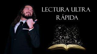 LECTURA ULTRA-RÁPIDA - Triplica velocidad en 1 HORA con Alejandro Lavín