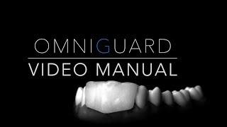 OmniGuard video manual
