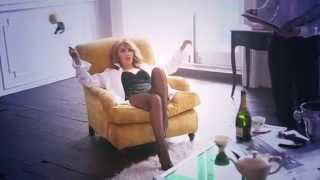 Kylie Minogue - Making of  Into the Blue (Video)