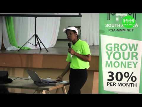 Port Elizabeth Off-Line Event – MMM South Africa (15 November 2015)