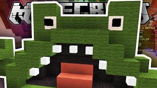 Minecraft | BATAKLIK CANAVARI SAVAŞ OLUŞTURUN!