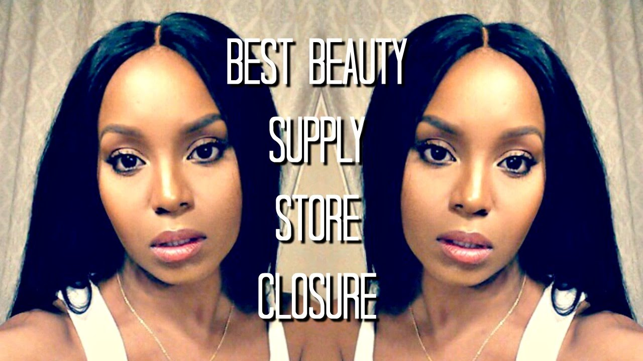 Best Beauty Supply Store Closure And Cheap Youtube